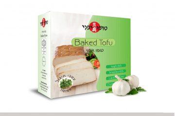 Japanese Tofu, Israel