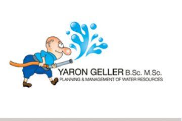 YARON GELLER